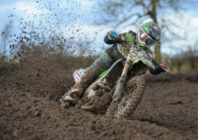 MOTOCROSS EXPERIENCE DAY – 29TH APRIL 2018