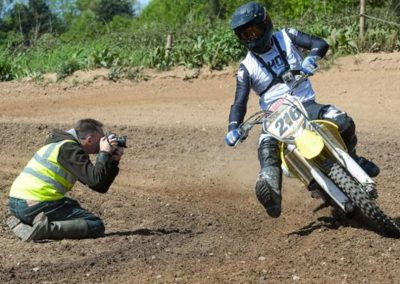 MOTOCROSS EXPERIENCE DAY – 3RD SEPT 2017