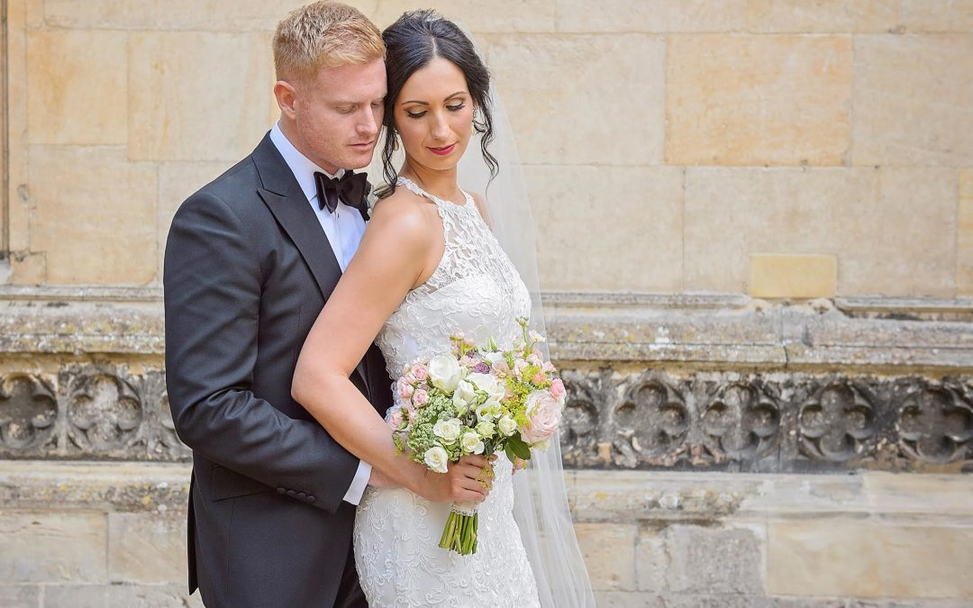 WEDDING TRAINING DAY  – KEVIN PENGELLY – 25TH APRIL 2018