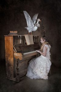 Music lets you fly