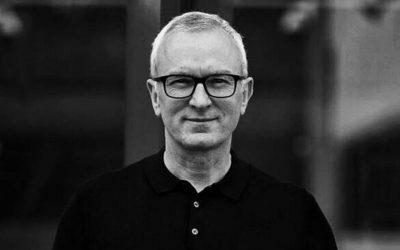 GAVIN PREST | Speaker | Photohubs 2019